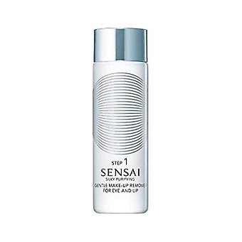 Kanebo Sensai Gentle Make Up Remover for Eyes & Lips 100ml