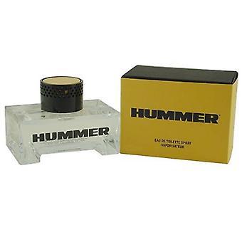 Hummer For Men Eau de Toilette 40ml Spray