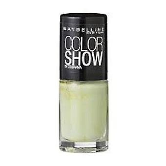 Maybelline Color Show Nail Polish 7ml - 272 BK Cool