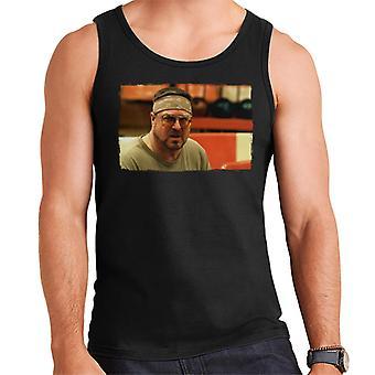 The Big Lebowski Walter Sobchak Sweatband Men's Vest