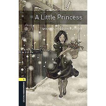Oxford Bookworms Library Level 1 A Little Princess audio pack by Hodgson Burnett & Frances