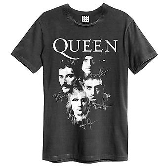 Amplified Queen Signature T-Shirt