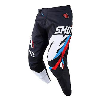 Shot Contact Score Black Adults MX Hose