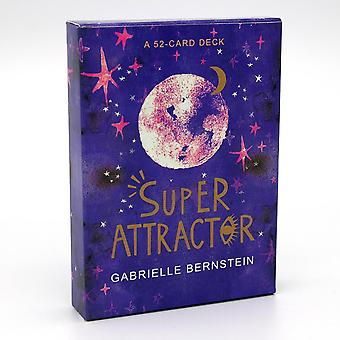Super Attractor A 52-card Deck  (super Attractor)