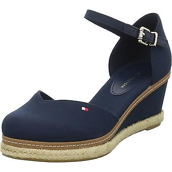 Tommy Hilfiger FW0FW04787DW5 universele zomer dames schoenen