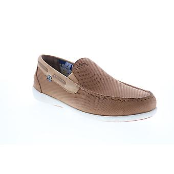 Tommy Bahama Adult Mens Thackary Moccasin Loafers & Slip Ons