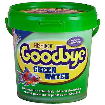 Nishikoi Goodbye Green Water