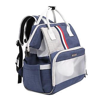Haustier Rucksack Träger Reisetasche für Reisen Wandern im Freien