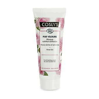 Moisturizing Facial Mask for Dry and Sensitive Skin 75 ml