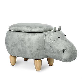 Zvieracie podnožky a nízka stolica, nízka nízka stolica, rozkladacia stolička, vankúše