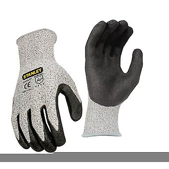 Stanley sy810l level 5 gripper gloves mens