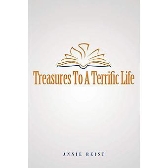 Treasures to a Terrific Life by Annie Reist - 9781483425948 Book