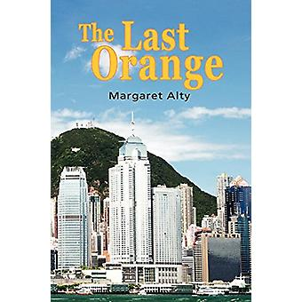 The Last Orange by Margaret Alty - 9781845495602 Book