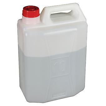 Highlander Jerry 10 liter stark lättviktsburk