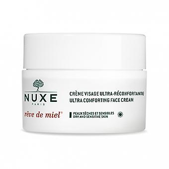 Nuxe Rêve de miel® Bálsamo para el Rostro Ultra-reconfortante 50 ml