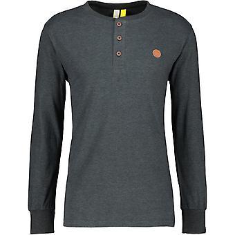 Alife & Kickin Men's Long Sleeve Shirt Josh