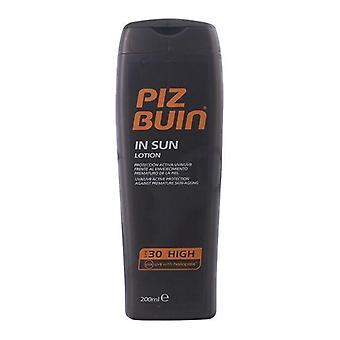 4-pack, Sunscreen Piz Buin Spf30 (200ml x 4)