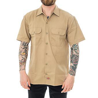 Dickies camisa de trabajo de manga corta 1574.kh