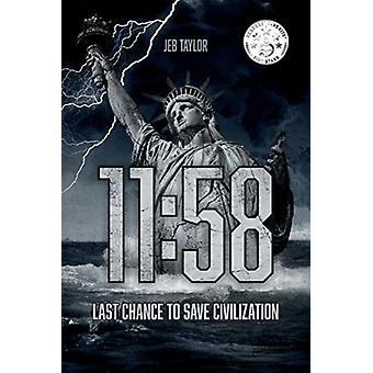 1158-tekijä Jeb Taylor