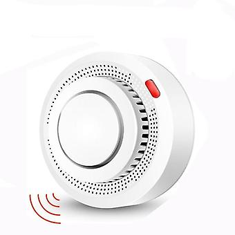 Wifi Smoke Detector Smoke Alarm Fire Protection