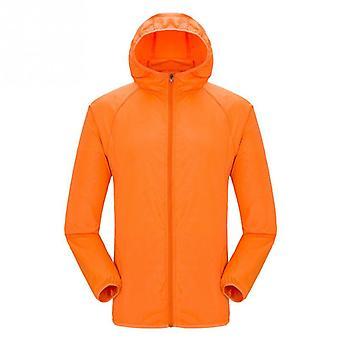 Waterproof And Windproof Raincoat Jacket