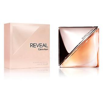 Reveal -Eau de Parfum Spray Calvin Klein 100 ml