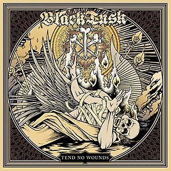 Black Tusk - Tend No Wounds [CD] USA import