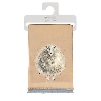Wrendale Designs Sheep Écharpe d'hiver