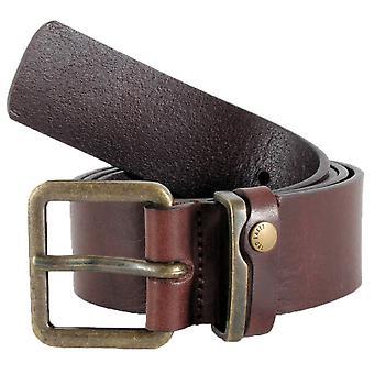 Ted Baker Katchup Belt - Suklaanruskea
