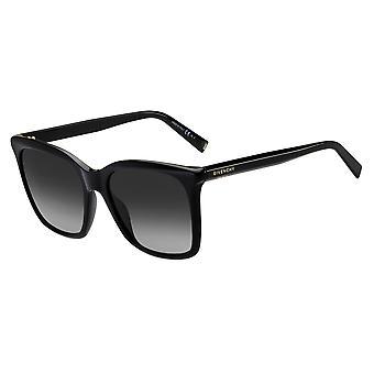 Givenchy GV7199/S 807/9O Schwarz/Dunkelgrau Farbverlauf Sonnenbrille