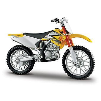Suzuki RM-Z 250 miniature: Motorcycle