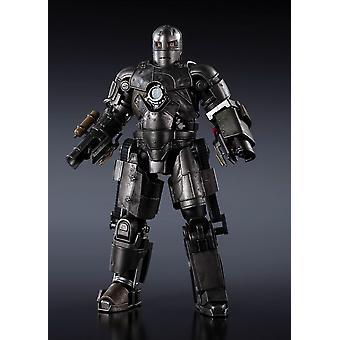 Iron Man S.H. Figuarts Action Figure Iron Man Mk 1 (Birth of Iron Man) 17 cm