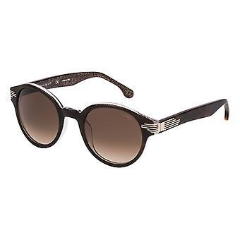 Unisex Sonnenbrille Lozza SL4073M490APB Braun (ø 49 mm)