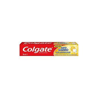 Dentifrice anti-plaque Colgate (75 ml)