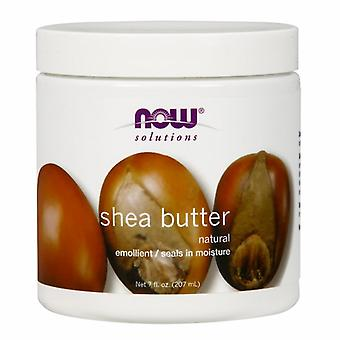 Now Foods Shea Butter, 7 OZ