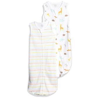 Essentials 2-Pack Cotton Baby Sleep Sack