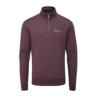 Oscar Jacobson Mens Tour Sweater Jumper Pullover Long Sleeve Top
