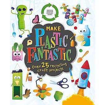 جعل البلاستيك رائعة من قبل Igloobooks