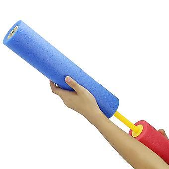 Water Gun Kids Summer Eva Foam Squirt Beach Spray Pistolet Jeux de plein air Cannon