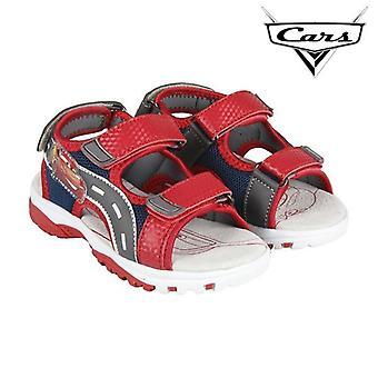 Children's sandals Cars 3 73641 Red