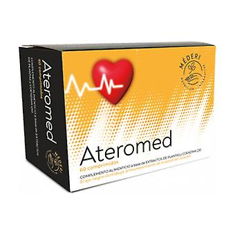 Ateromed 60 tablets