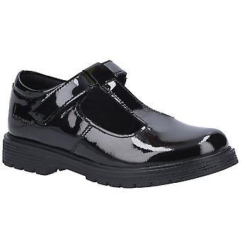 Hush Pennut Gracie Junior Girls Koulun kengät