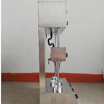 Máquina de hacer cono de pizza