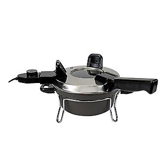 Total Chef® Czech Cooker Electric Oven One-Pot Multicooker