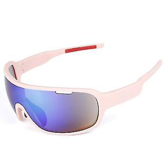 Óculos de sol polarizados ao ar livre, óculos de ciclismo esportivo(S1)