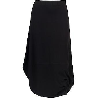 Naya soft jersey longer length skirt