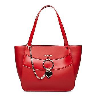 Liebe Moschino JC4237PP0CKF150A alltagstaugliche Damen Handtaschen