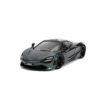 McLaren 720S from Fast And Furious Hobbs and Shaw