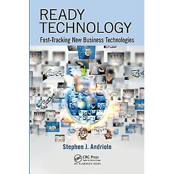 Ready Technology FastTracking New Business Technologies