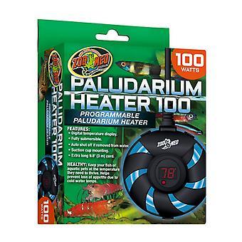 Zoo Med Paludarium Heizung - 100 Watt